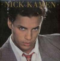 Gramofonska ploča Nick Kamen Nick Kamen LSWEA 78046, stanje ploče je 10/10