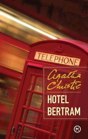 Christie Agatha - Hotel Bertram