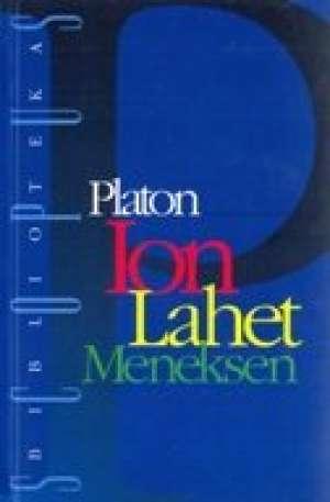 Ion, Lahet, Meneksen Platon meki uvez
