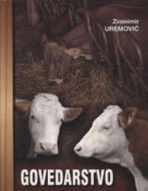 Zvonimir Uremović - Govedarstvo