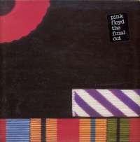 Gramofonska ploča Pink Floyd The Final Cut LSHV 11030, stanje ploče je 10/10