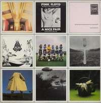 Gramofonska ploča Pink Floyd A Nice Pair LSHAR-75003/4, stanje ploče je 10/10