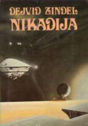 Zindell David - Nikadija