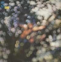 Gramofonska ploča Pink Floyd Obscured By Clouds 1C 072-05 054, stanje ploče je 10/10