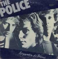 Gramofonska ploča Police Reggatta De Blanc SP 3713, stanje ploče je 9/10
