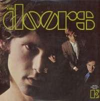 Gramofonska ploča Doors The Doors ELK 42012, stanje ploče je 9/10