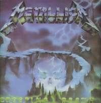 Gramofonska ploča Metallica Creeping Death/Jump In The Fire 842219-1, stanje ploče je 9/10