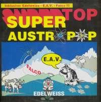 Gramofonska ploča Razni Izvođači (Supertop Austropop) Supertop Austropop 066-7917621, stanje ploče je 9/10