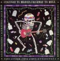 Gramofonska ploča Razni Izvođači (Stairway To Heaven / Highway To Hell) Stairway To Heaven / Highway To Hell 842 093-1, stanje ploče je 9/10