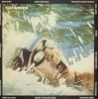 Gramofonska ploča Razni Izvođači (That Summer! - Original Soundtrack) That Summer! - Original Soundtrack LSAR 73102, stanje ploče je 9/10