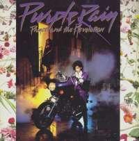Gramofonska ploča Prince And The Revolution Purple Rain 925110-1, stanje ploče je 9/10