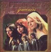 Gramofonska ploča Pussycat Souvenirs EMC E 1037, stanje ploče je 9/10