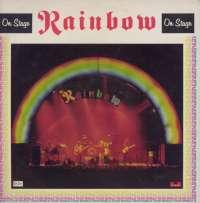 Gramofonska ploča Rainbow On Stage 2657 016, stanje ploče je 10/10