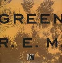 Gramofonska ploča R.E.M. Green LSWB 78075, stanje ploče je 10/10