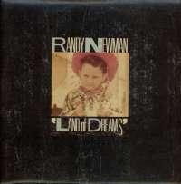 Gramofonska ploča Randy Newman Land Of Dreams LSREP 73272, stanje ploče je 10/10