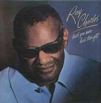 Gramofonska ploča Ray Charles Wish You Were Here Tonight CBS 25065, stanje ploče je 10/10