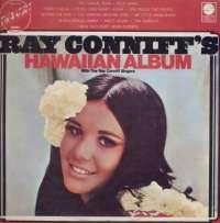 Gramofonska ploča Ray Conniff Hawaiian Album EMB 31197, stanje ploče je 9/10