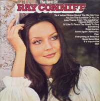 Gramofonska ploča Ray Conniff The Best Of Ray Conniff S 65973, stanje ploče je 8/10
