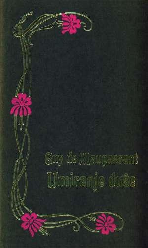 Maupassant Guy De - Umiranje duše