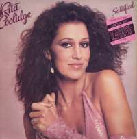 Gramofonska ploča Rita Coolidge Satisfied 2220040, stanje ploče je 10/10