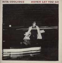 Gramofonska ploča Rita Coolidge Never Let You Go 2420104, stanje ploče je 10/10