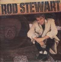 Gramofonska ploča Rod Stewart Every Beat Of My Heart LSWB 73201, stanje ploče je 10/10