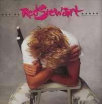 Gramofonska ploča Rod Stewart Out Of Order 925 684-1, stanje ploče je 9/10