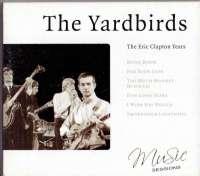 The Eric Clapton Years The Yardbirds