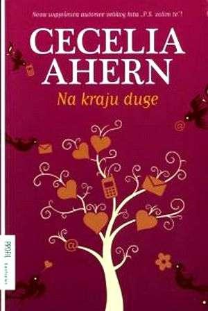 Ahern Cecelia - Na kraju duge