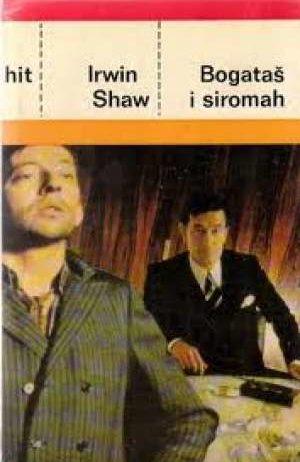 Bogataš i siromah 1-2 Shaw Irwin tvrdi uvez
