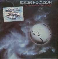 Gramofonska ploča Roger Hodgson In The Eye Of The Storm 2222663, stanje ploče je 10/10