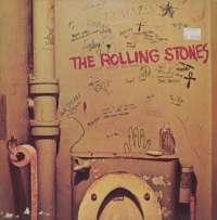Gramofonska ploča Rolling Stones Beggars Banquet 800 084-1, stanje ploče je 8/10