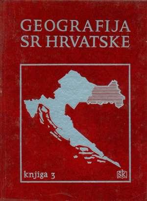 - Geografija sr hrvatske - knjiga 3