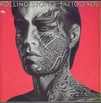 Gramofonska ploča Rolling Stones Tattoo You CBS 450198 1, stanje ploče je 8/10