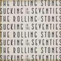 Gramofonska ploča Rolling Stones Sucking In The Seventies LSROLL 78038, stanje ploče je 10/10