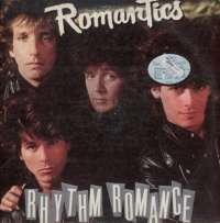 Gramofonska ploča Romantics Rhythm Romance EPC 26567, stanje ploče je 10/10