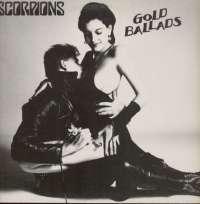 Gramofonska ploča Scorpions Gold Ballads 1C 032 Z 26 0336, stanje ploče je 10/10