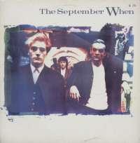 Gramofonska ploča September When The September When 2292-46210-1 U, stanje ploče je 10/10