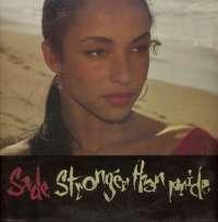 Gramofonska ploča Sade Stronger Than Pride EPC 460497 1, stanje ploče je 10/10