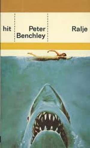 Ralje Benchley Peter tvrdi uvez