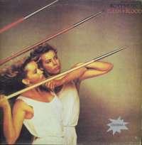 Gramofonska ploča Roxy Music Flesh + Blood 2220385, stanje ploče je 10/10