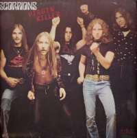 Gramofonska ploča Scorpions Virgin Killer NL 70031, stanje ploče je 10/10