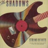 Gramofonska ploča Shadows String Of Hits EMC. 3310, stanje ploče je 10/10