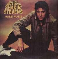 Gramofonska ploča Shakin' Stevens Marie, Marie EPC 84547, stanje ploče je 10/10