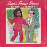 Gramofonska ploča Shirley And Company Shame Shame Shame VI-128, stanje ploče je 10/10
