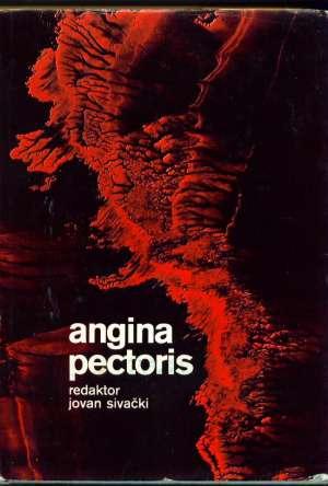 Jovan Sivački - Angina pectoris