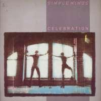 Gramofonska ploča Simple Minds Celebration 204 939, stanje ploče je 10/10