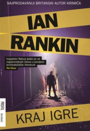Rankin Ian - Kraj igre