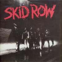 Gramofonska ploča Skid Row Skid Row LP-7-1 2 02557 2, stanje ploče je 10/10