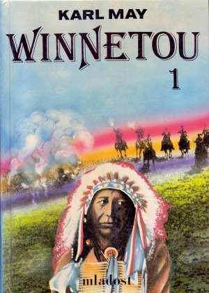 Winnetou 1-3 May Karl tvrdi uvez